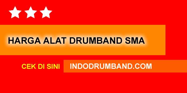 harga alat drumband sma